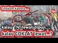 TERBARU : DETIK-DETIK JELANG RICUH AKSI MAHASISWA DI GEDUNG DPR MPR!