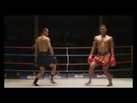 """1 boxing rất """"Thái Lan"""""""