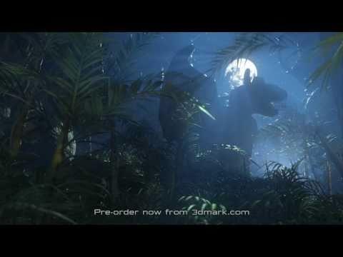 3D Mark 11 release date announced