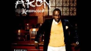 Akon- Gringo Bonus track