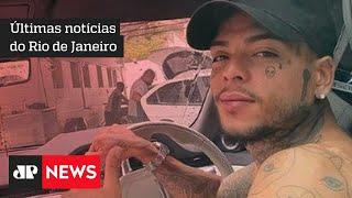 MC Kevin morre aos 23 anos ao cair de hotel no Rio de Janeiro