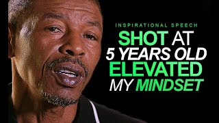 One Of The Most Incredible Stories | By Retired NBA Player Muggsy Bogues