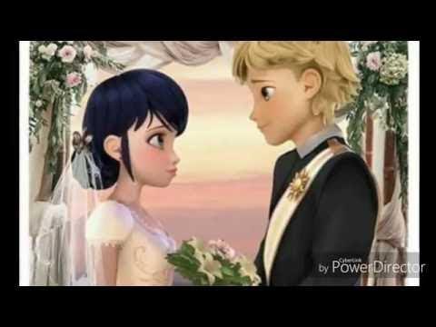 Клип Леди баг и Супер кот| Не женюсь, я не женюсь|
