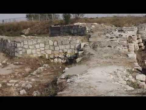 Cetatea Giurgiu de la Vlad Tepes si pana azi