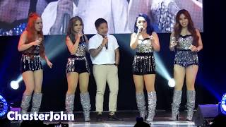 4TH IMPACT AND JAKE ZYRUS (03/23/2018)