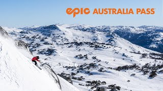 2020 Epic Australia Pass On-Sale Now