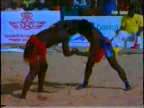 Kokowa Niger 247