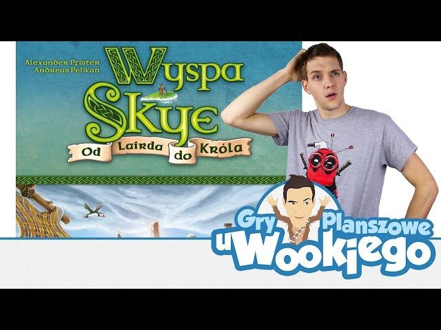 Gry planszowe uWookiego - YouTube - embed -ecygtx-Cxw