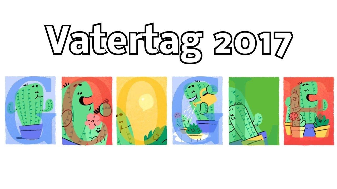 Vatertag 2017