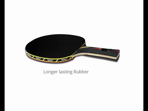 Stiga Supreme Table Tennis Racket | Stiga Supreme Review