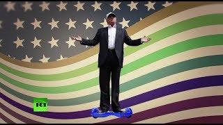 Изгой в мире разнообразия: соответствует ли Трамп американским ценностям