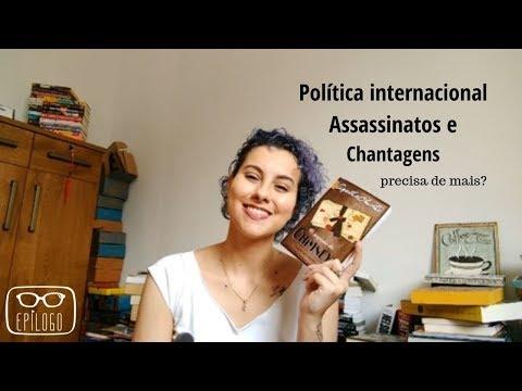 O segredo de Chimneys (Agatha Christie) - Epílogo Literatura