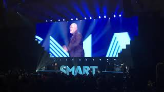 "Ramsey's SMART Conference 2019, Dallas TX, Closing, Seize the day, ""I lived"""