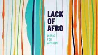 01 Lack of Afro - Freedom (feat. Jack Tyson-Charles) [Freestyle Records]