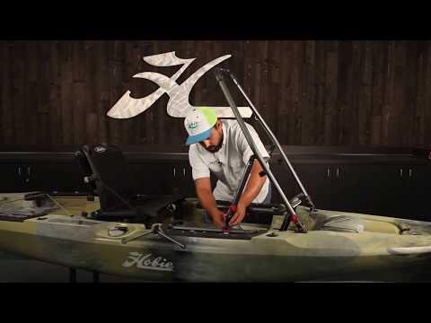 Hobie Mirage Outback Kayak 2019
