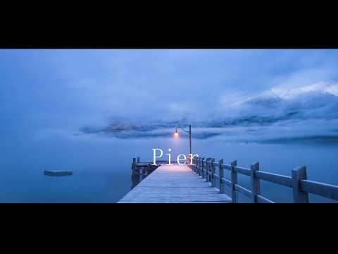 k_night -「 Pier feat.音街ウナ 」[Official Music Video]