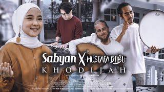 Chord Kunci Gitar dan Lirik Lagu Sabyan ft. Mustafa Debu - Khodijah