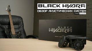 BLACK HYDRA! Альфард закрывается?