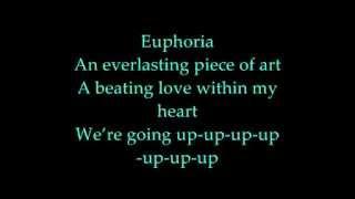 Euphoria - Loreen - Lyrics (Eurovision Song Contest '12)