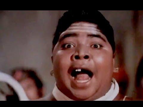 Bombay To Goa Comedy Scenes - Pakoda - Mehmood & Mukri