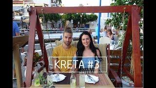 Lize & Ken - KRETA VLOG #7 - OH OH CHERSO
