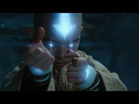 'The Last Airbender' Trailer 2 HD