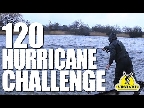 Veniards 120 Hurricane Challenge – Lenches lakes