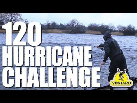 Veniards 120 Hurricane Challenge – Lenches lakes
