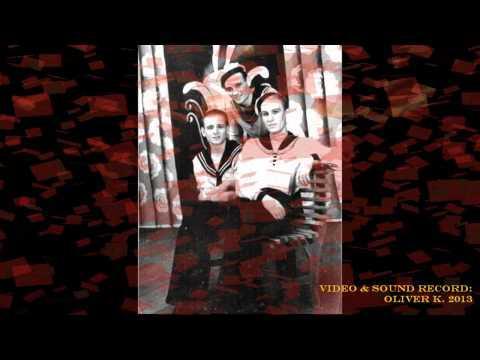 Błękitne bolero- Tribute to Trio Sauk 1946!