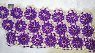 How to make Crystal /Beaded Purse/ Putir bag /beads bag  . Design 22| Nomi.Namita's crafts |