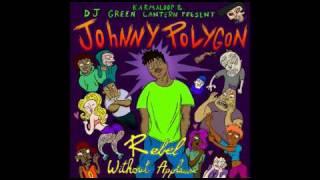 Kids Broken Hearted - Johnny Polygon