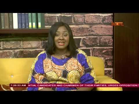 Good Morning Nigeria 26th June 2019