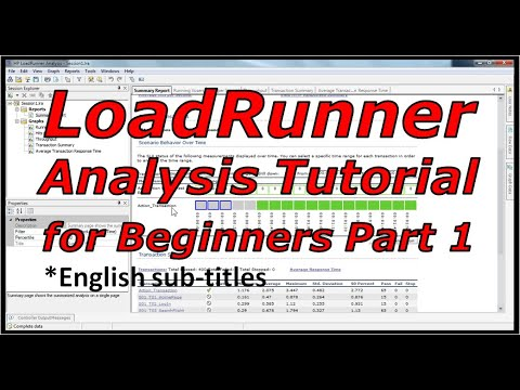 Loadrunner Tutorial for Beginners - Naijafy