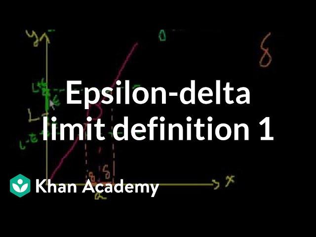 Video Pronunciation of Epsilon in English