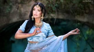Очень красивая индийская песня и танец