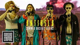 Antiheld – Sommer Unseres Lebens