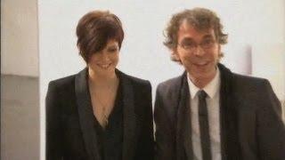 Zo man zo vrouw: Kim & David