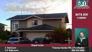 preview picture of video 'SOLD Oahu Real Estate For Sale, Bargain Priced Modern 4-Bedroom Home, Waipahu Hawaii'