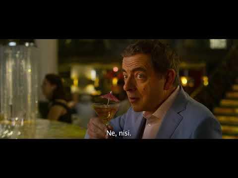 """U bioskopu """"Vilin grad"""" nastavak priče u Džoniju Inglišu"""