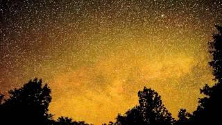 First Night time lapse - Nikon D5100