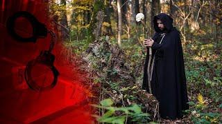 Атакують цвинтар в надії на дива! Дім музей та вкрадені могили у селі Святовасилівка