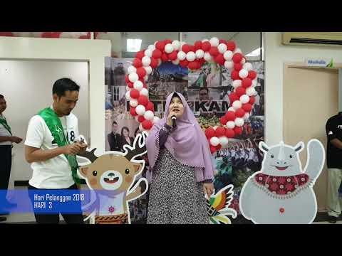 Hari Pelanggan 2018 - BPJS KETENAGAKERJAAN KANTOR CABANG JAKARTA GAMBIR
