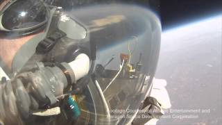 Tucson company completes record-breaking near-space dive