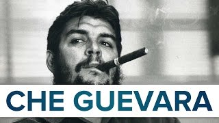 Top 10 Facts - Che Guevara // Top Facts