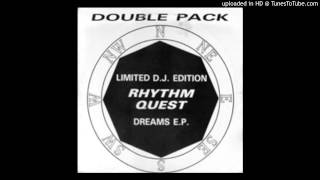 Rhythm Quest~Closer To All Your Dreams [Hybrid Mix]