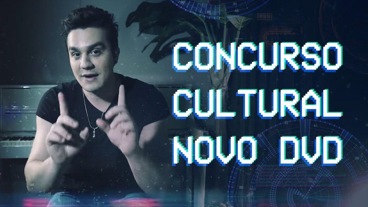 Luan Santana pode levar você para o DVD em Salvador (Concurso Cultural)