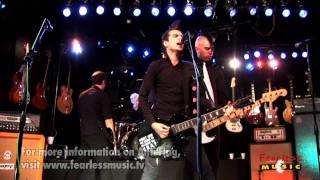 Anti-Flag - Turncoat - Live On Fearless Music HD