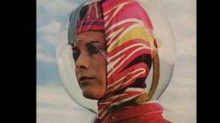 60s Jet Set - Air Hostess (lounge edit)
