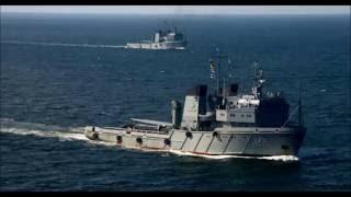 """""""Incierto futuro"""" para los cuatro barcos clase Neftegaz rusos comprados por Argentina"""