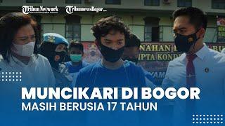 FAKTA Prostitusi Online di Apartemen Bogor Terungkap, Muncikari Masih Berusia 17 Tahun